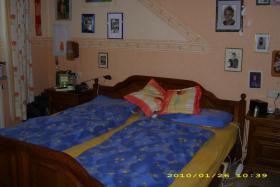 Schlafzimmer eiche rustikal
