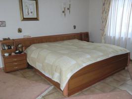 Foto 2 Schlafzimmer in kirschbaum