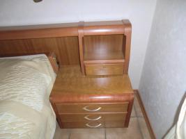 Foto 5 Schlafzimmer in kirschbaum