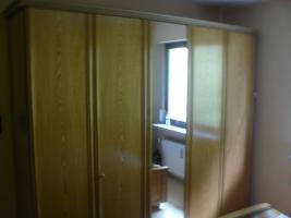Foto 2 Schlafzimmer m. Bett 220x200