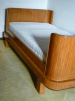 Foto 4 Schlafzimmer, Jugendstil, Art Deco, Bruno Paul