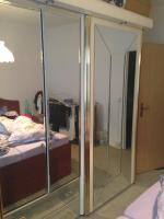 Foto 2 Schlafzimmer- Spiegelschrank gebraucht