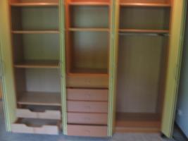 Foto 4 Schlafzimmerschrank