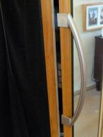Foto 5 Schlafzimmerschrank ,2 m , mit Spiegeltüren
