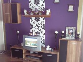 Foto 4 Schlafzimmerschrank, Himmelbett, Küche mit E-Geräte, Anbauwand, BigSofa, Couchtisch