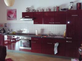 Foto 5 Schlafzimmerschrank, Himmelbett, Küche mit E-Geräte, Anbauwand, BigSofa, Couchtisch