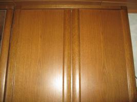 Schlafzimmerschrank / Kleiderschrank 7-türig  Masse: B3,5m /H 2,2m, /T60cm
