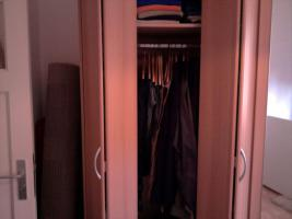 Foto 2 Schlafzimmerschrank, fast neu!!