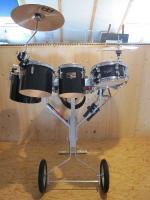 Foto 3 Schlagzeug f�r Guggemusik