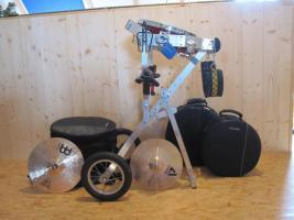 Foto 4 Schlagzeug f�r Guggemusik