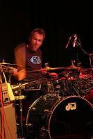 Schlagzeug-Unterricht in Frankfurt a.M.