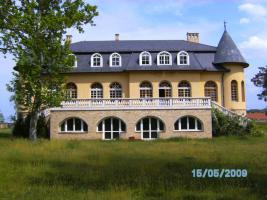 Schloss in Ungarn