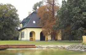 Foto 2 Schloss in Ungarn