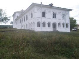 Schloss mit ca.30 zimmer und 286Ha Eichenwald, zu verkaufen, ,