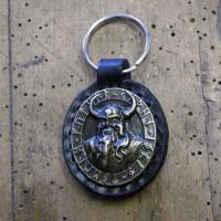 Schlüsselanhänger Odin III