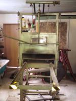 Schmälz und Biege Ofen für Glas, auch zum härten von stahl geeignet!