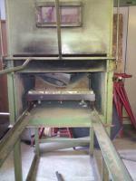 Foto 2 Schmälz und Biege Ofen für Glas, auch zum härten von stahl geeignet!