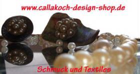 Schmuck und Textiles - eigenes Design - und bezahlbar