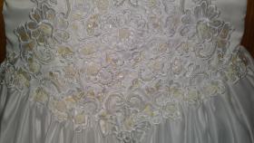Schnäppchen Brautkleid
