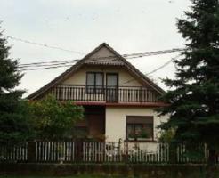 Schnäppchen-Haus