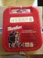 Schneeketten Ottinger Marathon für Alufelgen, Neu, original verpackt !