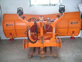 schneepflug 2 7m f r traktor in waldhausen von privat. Black Bedroom Furniture Sets. Home Design Ideas