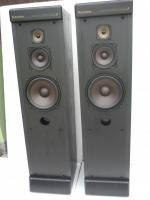 Foto 3 Schneider 3-wege Standboxen- top Zustand und Klang