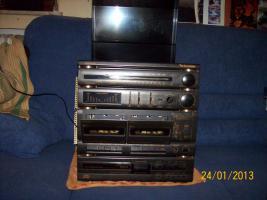 Schneider HIFI Stereo Player