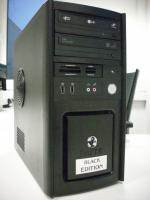 Schneller PC 2,8 GHz 1GB Ram 2xDVD/RW 250HDD OBG Grafik Card-Reader XP Prof.SP3