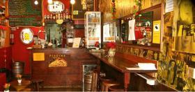 Foto 2 Schnuckelige Bar im Herzen von Barcelona zu verkaufen