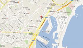 Foto 4 Schnuckelige Bar im Herzen von Barcelona zu verkaufen