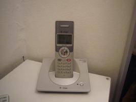 Schnurlos Telefon von Telekom