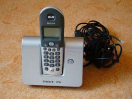 Schnurloses Telefon