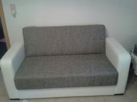 Schöne 1-2-3 Couch braucht