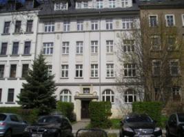 Schöne 1-Raum Wohnung mit Balkon
