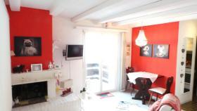 Foto 2 Schöne 1 Zimmer Wohnung Talstation Laax Murschetg