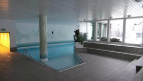 Foto 3 Schöne 1 Zimmer Wohnung Talstation Laax Murschetg