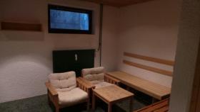 Foto 7 Schöne 1 Zimmer Wohnung Talstation Laax Murschetg