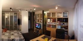 Foto 2 Schöne 1-Zimmer-Wohnung, 35 m²,  300, - EUR Kaltmiete, provisionsfrei