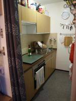 Foto 3 Sch�ne 1-Zimmer-Wohnung, 35 m�,  300, - EUR Kaltmiete, provisionsfrei