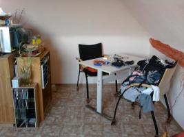 Schöne 1ZKB Wohnung