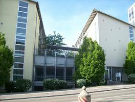 Schöne 1,5-Zi.-Whg. in Freiburg - St. Georgen