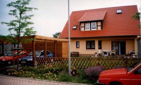 Schöne 2 Raumwohnung (EG) in Wernigerode (Harz)