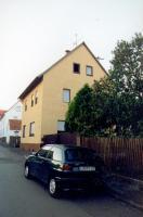 Schöne 2 Zi Wohnung  ruhig aber zentral, Nähe Wetzlar