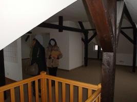 Foto 3 Schöne Dachgeschoss-Wohnung in Bautzen mit Gasheizung