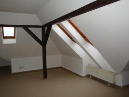 Foto 5 Schöne Dachgeschoss-Wohnung in Bautzen mit Gasheizung