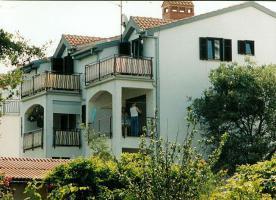 Foto 2 Schöne Eigentumswohnung mit Meerblick in Porec