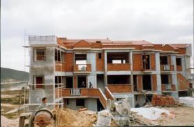 Schöne Eigentumswohnung nahe Kavala