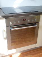 Foto 2 Schöne Einbauküche in Ahorn