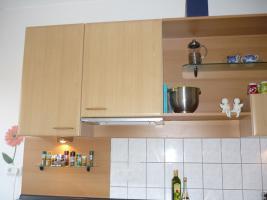 Foto 2 Schöne Einbauküche aus Buche